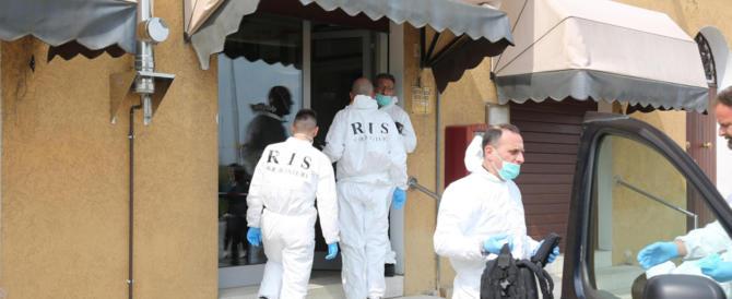 Barista ucciso a Budrio: le tracce di sangue. Il presunto killer andava espulso