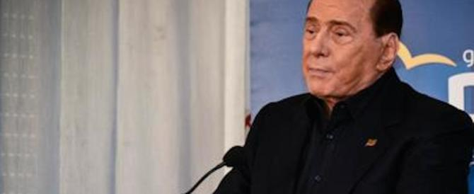 "Berlusconi al District per il Samsung S8: l'incontro con i dirigenti del ""colosso"""