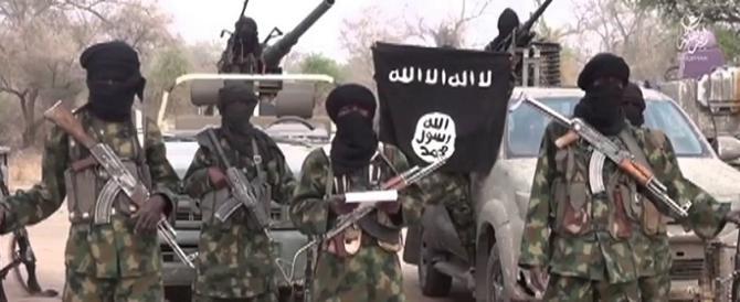 """Le ong ci raccontano che la Nigeria è """"instabile"""": prepariamoci ad accoglierli"""