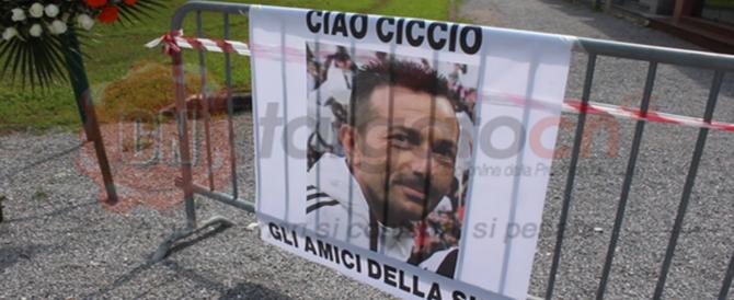 """'Ndrangheta, l'ultrà della Juve che si suicidò lavorava per i """"servizi"""""""
