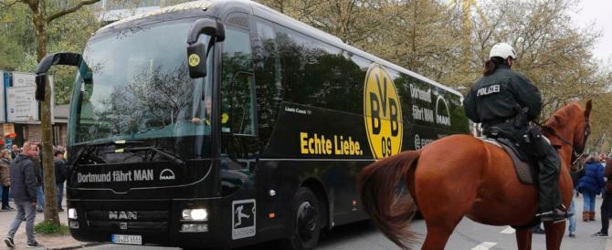 Pulmann del Borussia, non fu terrorismo ma bieca speculazione