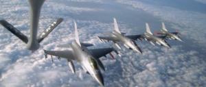 Corea del Nord, gli Usa pronti a raid aerei in caso di nuovo test nucleare