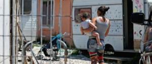 La Ue dà ragione ai rom del camping River di Roma: non possono essere sgomberati