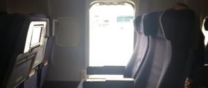 United, passeggero trascinato via dall'aereo: ecco come s'è chiuso il caso (video)