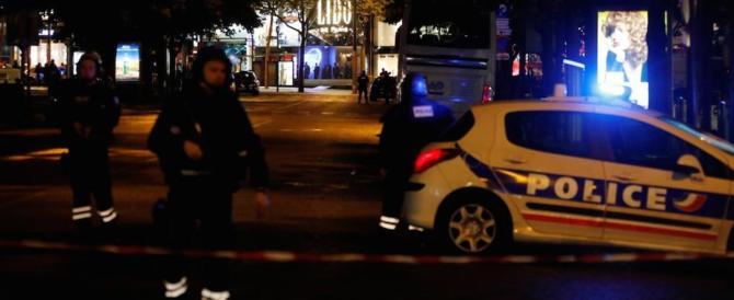 L'attentatore degli Champs Elysées avvertì i media: «Sarà bagno di sangue»