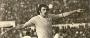 Cinque anni fa moriva Giorgio Chinaglia. Ecco il video-ricordo della Lazio