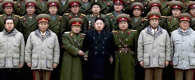 """E l'economista di sinistra celebrò il dittatore Kim come """"grande politico""""…"""