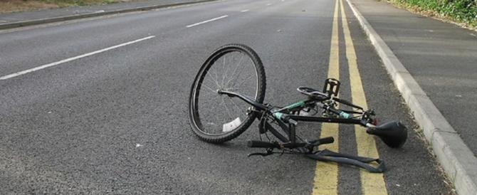 Non solo Scarponi, la strage dei ciclisti prosegue: un'altra vittima a Palermo