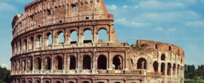 Colosseo, baby gang di ragazzine deruba una giapponese: sei arresti