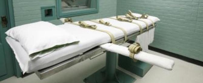 Arkansas, eseguite altre due condanne a morte. Tre in una settimana