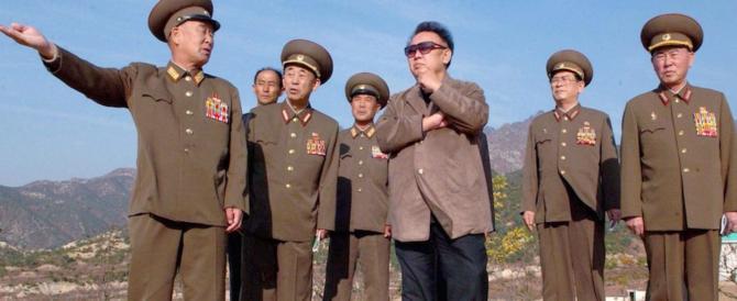 La Corea del Nord: «Se gli Usa ci attaccano siamo pronti alla guerra»
