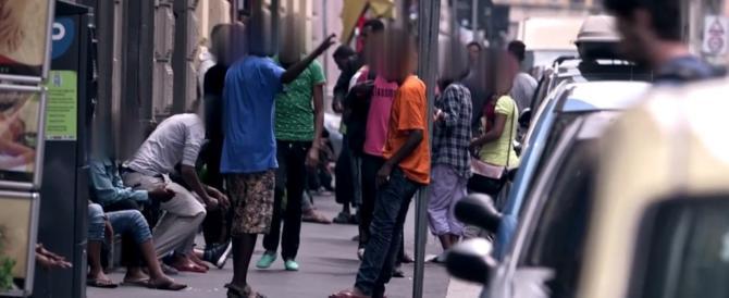 Palermo violenta, ricercato tunisino fermato al porto. Ghanese aggredisce gli agenti