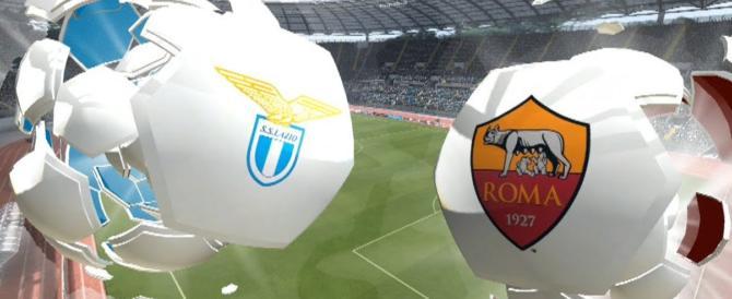 Tutto pronto per Roma-Lazio: soprattutto per la sicurezza dei tifosi