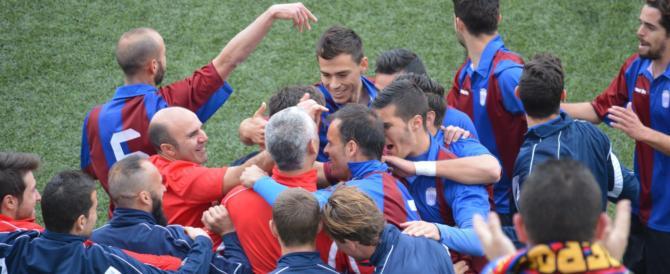 Fermato l'allenatore italiano del Deportivo Eldense che ha perso 12 a 0 col Barcellona