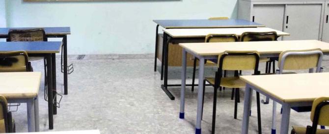 Ragusa, fuga dall'aula: denunciati per dispersione scolastica 27 genitori