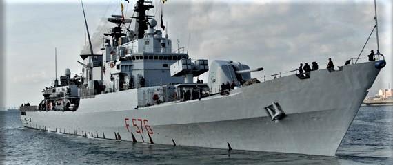 C'è qualche nave italiana che non fa da scafista: respinti pirati ad Aden