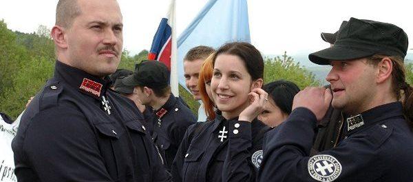 Slovacchia, l'estrema destra miete consensi tra i giovani: «L'Ue è finita»