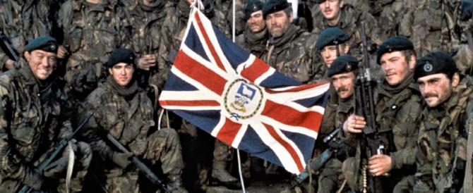 La Brexit? Alla fine è figlia della guerra delle Falklands di 35 anni fa…