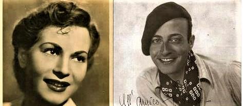 Luisa Ferida, uccisa incinta con Valenti. Il mandante fu Pertini?
