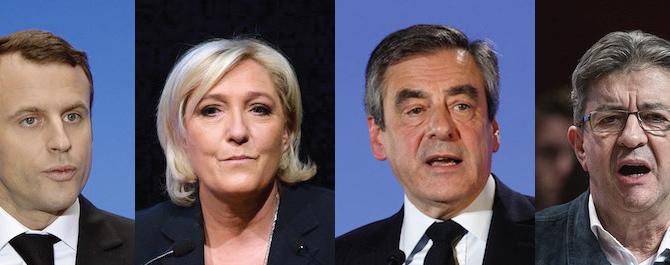 Francia, Marine Le Pen al ballottaggio col 21,7%. Tutti contro di lei, dall'Ue a Fillon