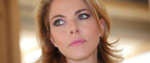 Claudia Gerini applaude il governo: si faccia il censimento dei rom