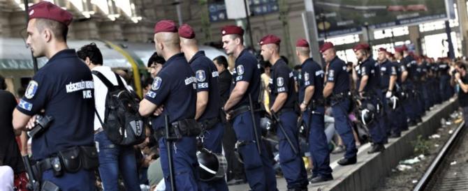 L'Onu piange: non mandate migranti in Ungheria, li trattano troppo male…