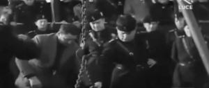 Docufilm su Cinecittà, la più grande operazione culturale del fascismo
