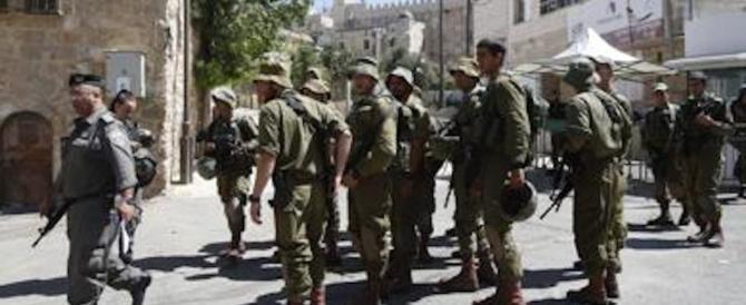 Razzo contro Israele, l'Isis rivendica. Chiusa la frontiera con l'Egitto