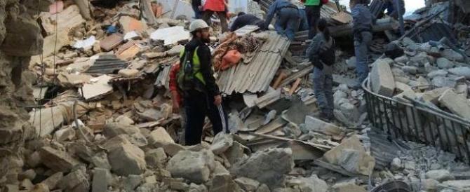 Umbria, il terremoto fa crollare anche le presenze dei turisti: – 64 per cento