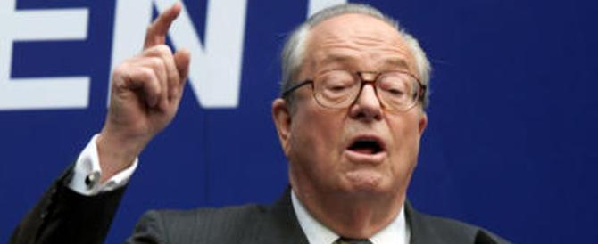 Il Front National ha espulso definitivamente Jean Marie Le Pen