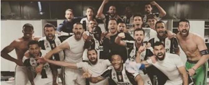 Ora la Juventus sogna la Champions: la BBC annulla Messi & C.