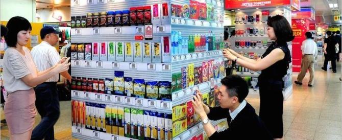 In Corea del Sud è paura senza precedenti, è corsa agli acquisti