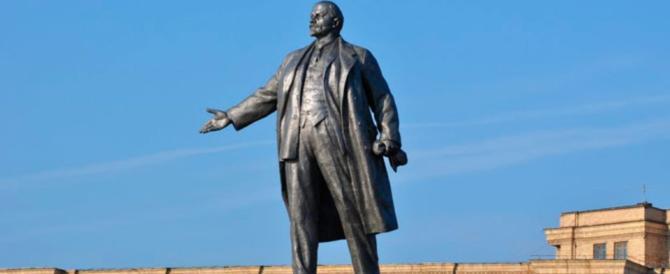 Russia, in crescita la popolarità di Lenin: per il 56% positivo il suo ruolo