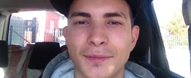 Agropoli, tunisino uccide ventenne per gelosia: frequentava la sua ex