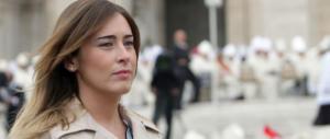 La Boschi fa la saputella: «Si dice sottosegretaria, non sottosegretario»
