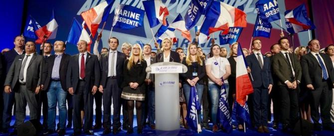 """Rivoluzione al Front National: un nuovo partito per i """"patrioti francesi"""""""