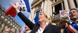 Vince Macron, ma non l'Europa. E Marine pensa già alle legislative