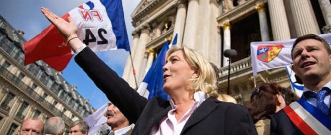 «Il nemico dei francesi si chiama Macron». Continua la risalita di Marine