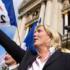 Sondaggio, il Front National supera i gollisti e rimane la sola opposizione