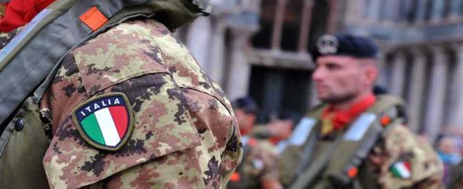 La Pasqua operativa dei militari italiani: in 15.000 impegnati tra Italia e estero