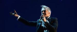 """Milly Carlucci alle corde: per fare ascolti """"ruba"""" Morgan alla De Filippi"""