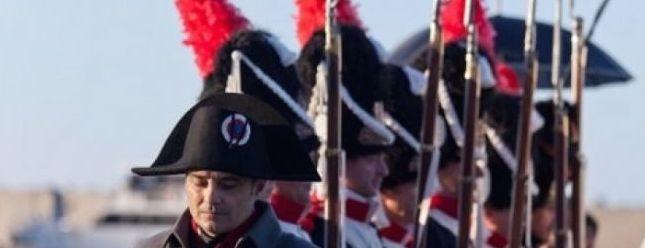 Lucca: c'è lo spettro di Napoleone. In città arrivano gli acchiappa-fantasmi