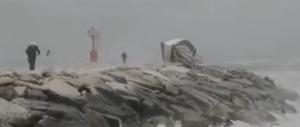 Naufragio a Rimini: salgono a 4 le vittime. Recuperati i corpi dei dispersi (video)