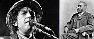Bob Dylan ha bussato alle porte del Nobel e ha ritirato il Premio (e i soldi)