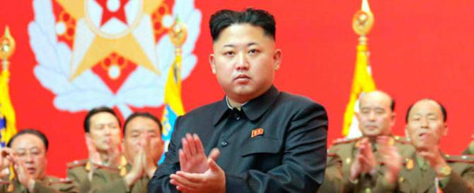 Ciccio Kim: il nostro grosso, grasso dittatore è l'incubo di questa Pasqua