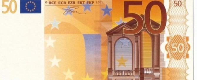 Arriva la nuova banconota da 50 euro. Ecco cosa accade alle vecchie