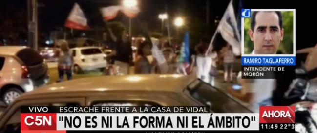 L'America latina brucia: in Paraguay la polizia uccide studente, decine i feriti