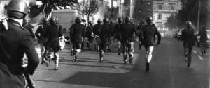 1977, pessima annata. Passamonti, Giorgiana Masi, le bombe contro il Msi