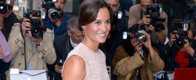 Pippa e James Matthews presto sposi nella tenuta di famiglia Middleton