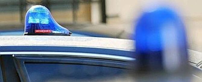 """Violenta rapina in una villa a Mondello: gli autori erano """"volti noti"""" alla polizia"""